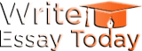 WriteEssayToday Logo