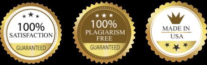 USA Essay Writing Badge